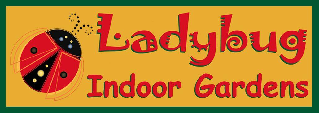 Ladybug Indoor Gardens